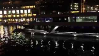 Dubai Marina Yacht 2014 HD