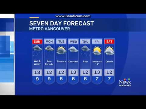 CIVT: CTV News Vancouver At 11:30pm Close--10/15/16 - YouTube