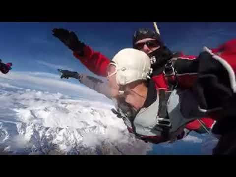 Skydive New Zealand Queenstown