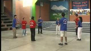 Dinamicas Grupales - El Baile del Sucu Sucu