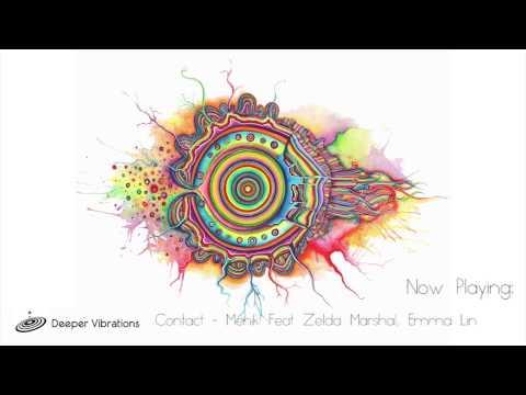Origin [Deeper Vibrations] - Dubstep Mix