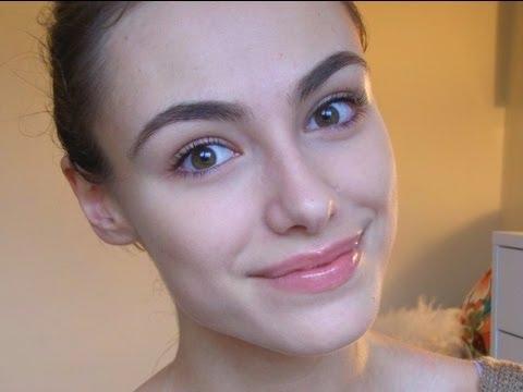'No Make Up' Make Up - Tutorial thumbnail