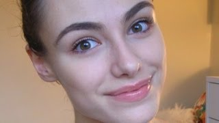 'No Make Up' Make Up - Tutorial Thumbnail
