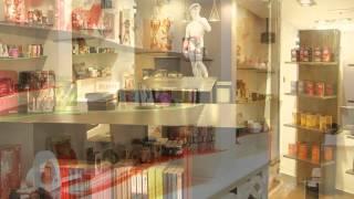 punto T. La presentación. Tienda erótica y cultura sexual. Granada. puntoT
