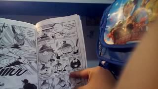 Đọc truyện Doraemon bóng chày tập 1