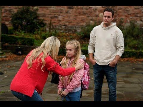 Hollyoaks Spoilers: Mandy Richardson Discovers Luke Morgan's Secret Family?
