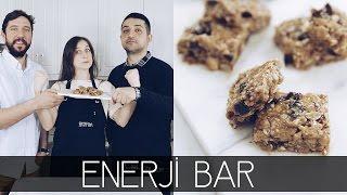 Caner Eler ve Onur Erdem ile Enerji Bar Yaptık | Merlin Mutfakta Yemek Tarifleri