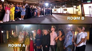 The X Factor UK 2018 The Teams Are Announced Full Clip S15E08