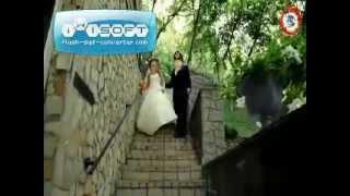 Инна и Ваня(Шарж)Свадебные танцы)))