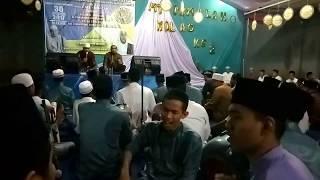 IRBAMA HMM Qul Ya Adzim Antal adzim medley Ustad Alfan feat Ustad Fahmi Ahmad  MT IRMALAH