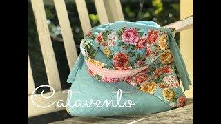 Bolsa Catavento –  Costura