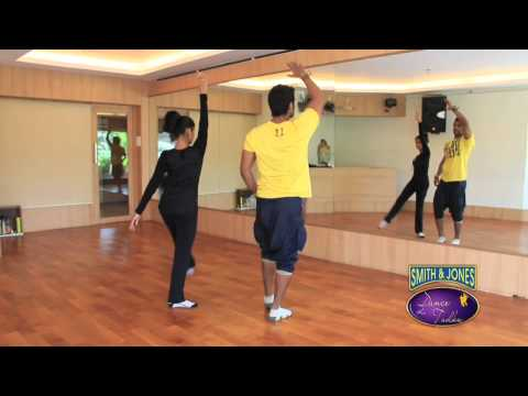 Contemporary Basic routine 1