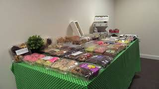 Perfection Foods hosts Business Festival event