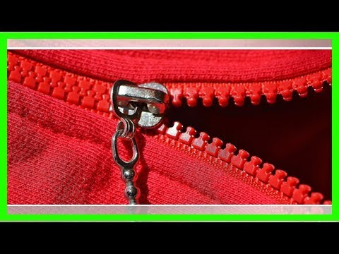 Reißverschluss Reparieren Berlin : rei verschluss reparieren mit diesen tricks gelingt es ~ Watch28wear.com Haus und Dekorationen