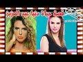 دنيا عبد العزيز التي اختارتها الفنانة دلال عبد العزيز للتمثيل وهذه حقيقة زواجها من فاروق الفيشاوي