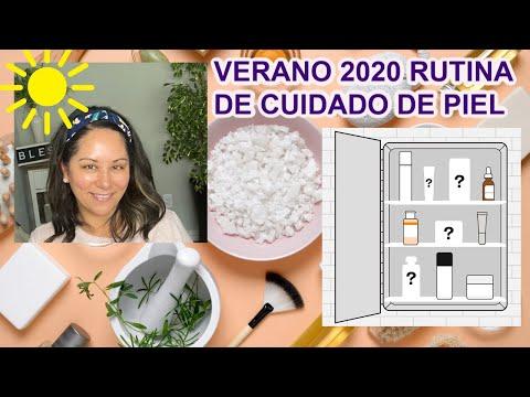 rutina-de-piel-grasa-para-principiantes---mi-rutina-actualizada-de-mańana-verano-2020