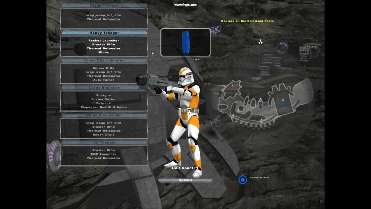 Star Wars Battlefront Ii 212th Attack Batalion Clones