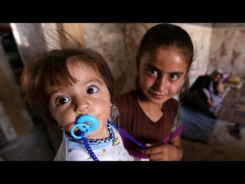 Yazidis: What You Need to Know