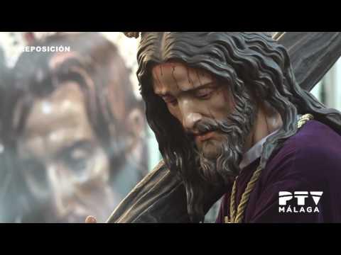 Resumen Miércoles Santo - Semana Santa de Málaga 2017