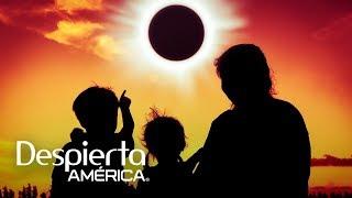 Los efectos del eclipse solar en los signos del zodiaco