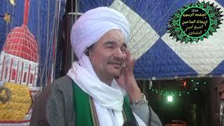 الوصل الاول من حفلة المنوفيه مولد سيدى محمد نصير٢٠١٨ | المقطع الرابع