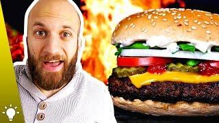 Wie oft darf ich in einer Diät cheaten? Folge 13