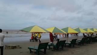 ঘুরে আসুন কুয়াকাটা সমুদ্র সৈকত Part 01 ||Kuakata Sea Beach Amazing Scenario