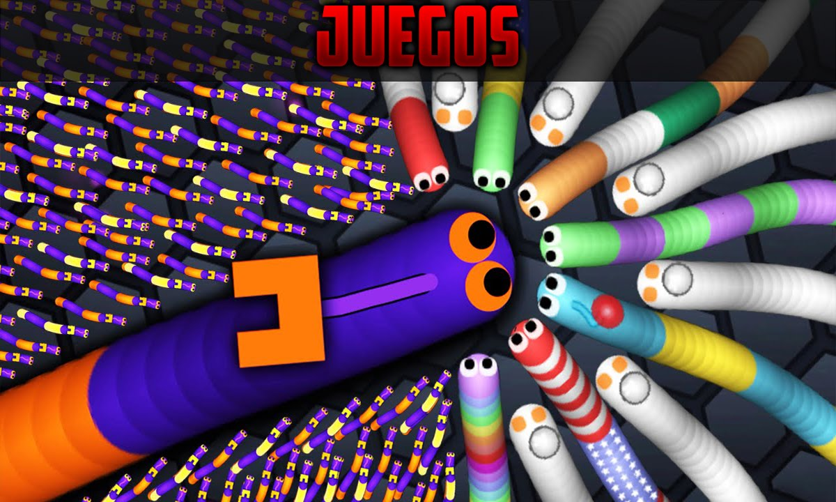 Slither Io Apk Android 1