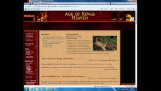 Age of Empires II - Tutorial - The basics - How to Download and Install an AI