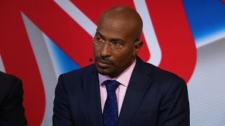 Van Jones snaps at McEnany: You have to hear the pain first