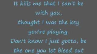 Gambar cover Chris Brown - Electric Guitar With Lyrics