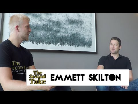 Emmett Skilton Discusses Future Movie & TV Roles, Best Things About New Zealand