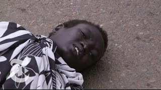 Starving on the Streets in South Sudan  The New York Times