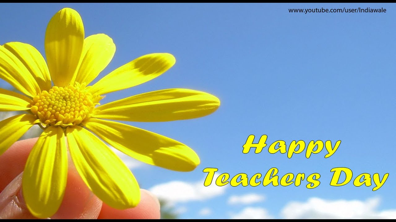 Happy teachers day 2015 greetings best wishes sms thank you happy teachers day 2015 greetings best wishes sms thank you message for teacher youtube kristyandbryce Choice Image