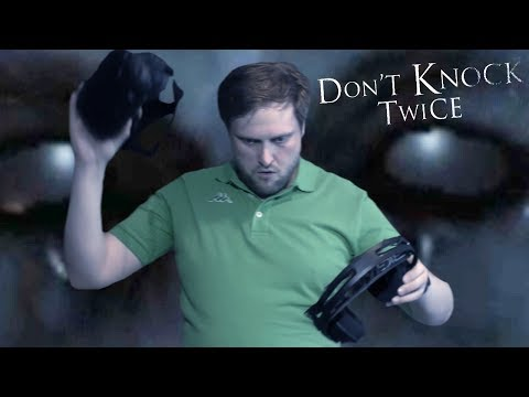ЭТО ИНФАРКТ ► Don't Knock Twice #3