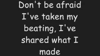 Linkin Park- Leave Out All The Rest (Lyrics)