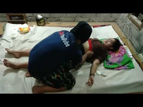 #urutperut #massage #tejaarummelati HOW TO MASSAGE A STOMACH // Pijat Perut Bersama DELA 27