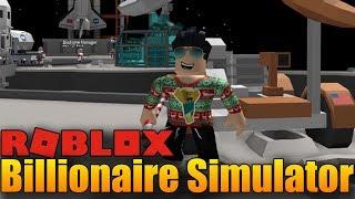 JEDU BUSINESS NA MS-CI!😂 ROBLOX: #3 de simulateur milliardaire