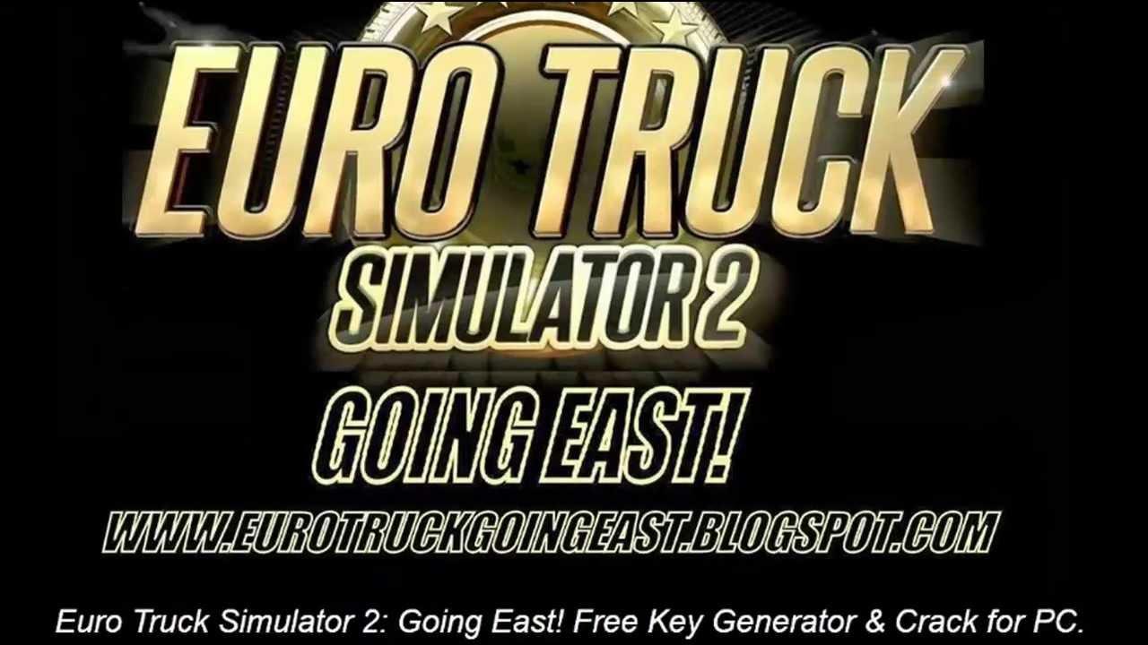 ets2 going east dlc key generator