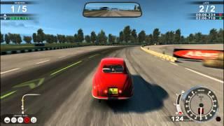 Обзор Test Drive: Ferrari Racing Legends