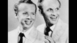 The River Of Jordan - The Louvin Brothers