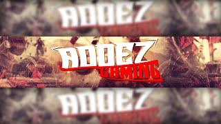 AddezGaming | Speedart - Sherkz