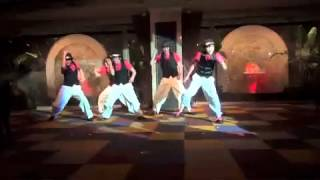 ロッキンダンスユニット RealLegend in Hamamatsu