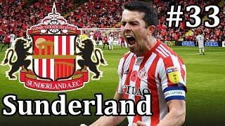 FM19 Sunderland - Ep 33 - Big news!   Football Manager 2019 Sunderland let's play
