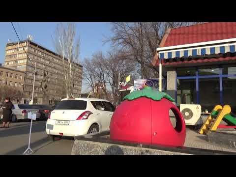 Ереван ул. Тигран Мец,Собор Святого Григория Просветителя