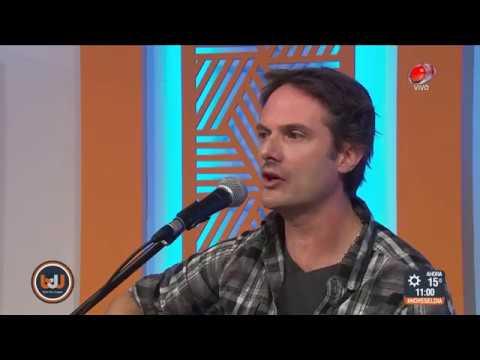 Buen día Uruguay - Agustín Ruete 23 de Octubre de 2017