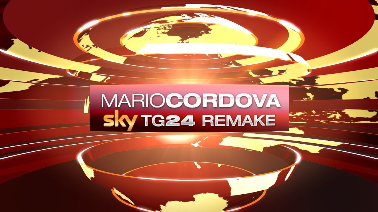 Italys Sky TG24 updates look with move to Milan