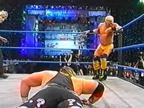 Top 100 WCW- #50 Shane Douglas