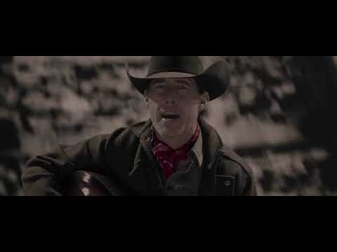 Aaron Watson - Trying Like The Devil (Official Music Video)