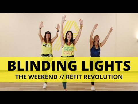 """""""Blinding Lights"""" 